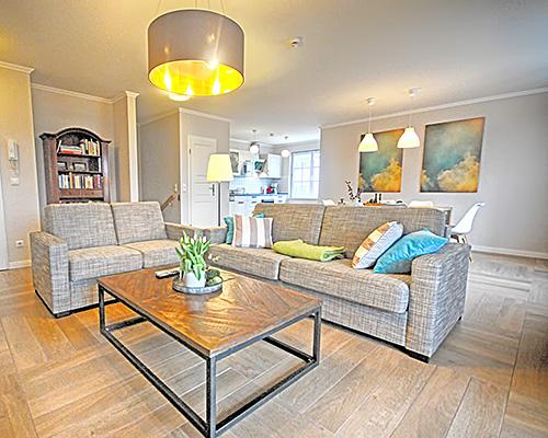 exclusive ferienwohnung binz r gen mit meerblick von privat. Black Bedroom Furniture Sets. Home Design Ideas